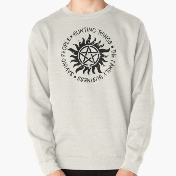 The Family business  Pullover Sweatshirt