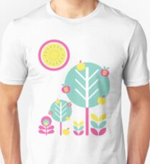 Scandi Dream Unisex T-Shirt