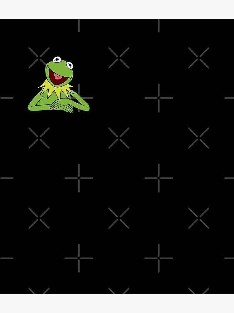 Kermit The Frog by ValentinaHramov