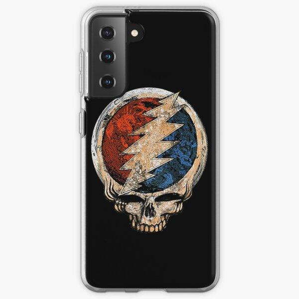 Grateful.Dead Samsung Galaxy Soft Case
