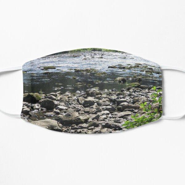Merch #98 -- Stream Stones - Shot 1 (Hadrian's Wall) Mask
