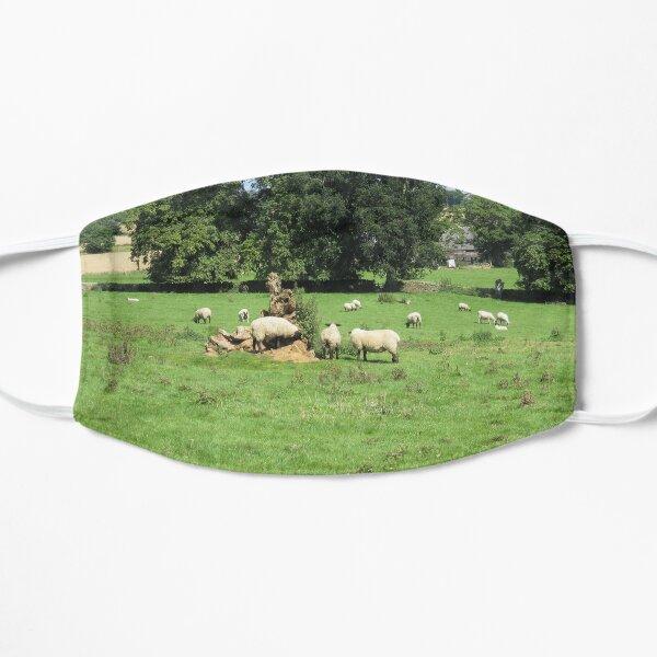 Merch #88 -- Sheep - Shot 4 (Hadrian's Wall) Mask