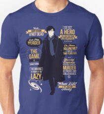 #Not Dead Unisex T-Shirt