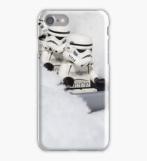 The Darkside Does Bobsleigh iPhone Case/Skin