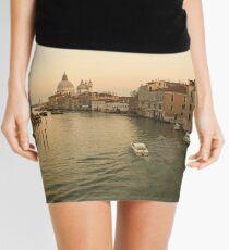 Grand canal Mini Skirt
