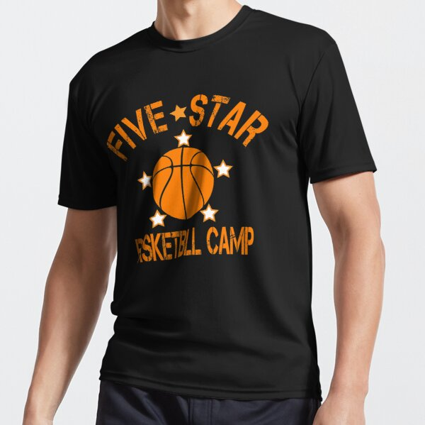 Five-star basketball camp 2020 Active T-Shirt