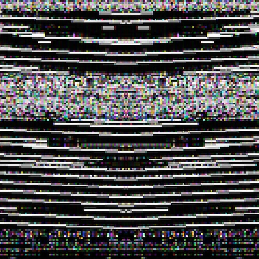Glitch by Xasatur
