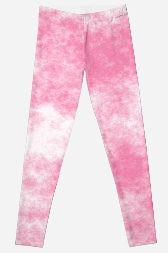 Cotton Candy Pink by Sartoris Art & Photography