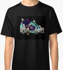 StormTroopers And The ShoeMaker Classic T-Shirt