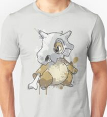Cubone Slim Fit T-Shirt