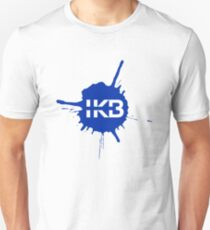 IKB - INTERNATIONAL KLEIN BLUE Unisex T-Shirt