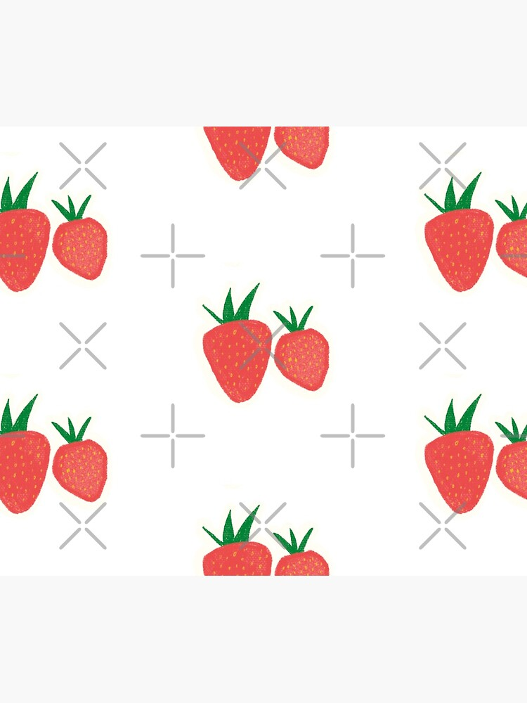 Strawberry Collection by Macduffl