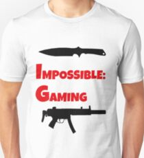Impossible Gaming T-Shirt