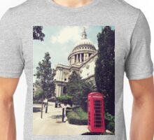 St Paul Booth Unisex T-Shirt