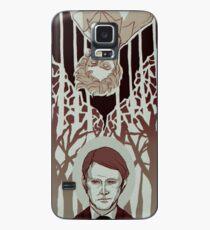 hunted Case/Skin for Samsung Galaxy