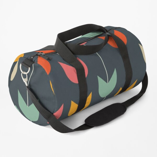 Tulips Duffle Bag