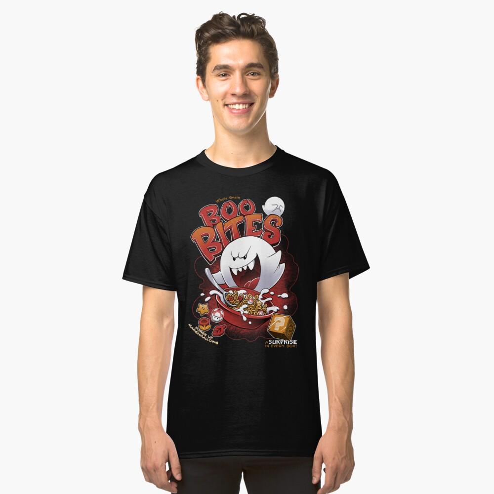 Boo Bites Classic T-Shirt