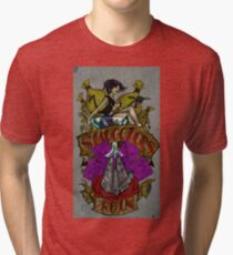 Smugglers Ruin Shirt Tri-blend T-Shirt