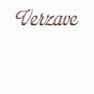 Big Text Verzave Tribal by verzave