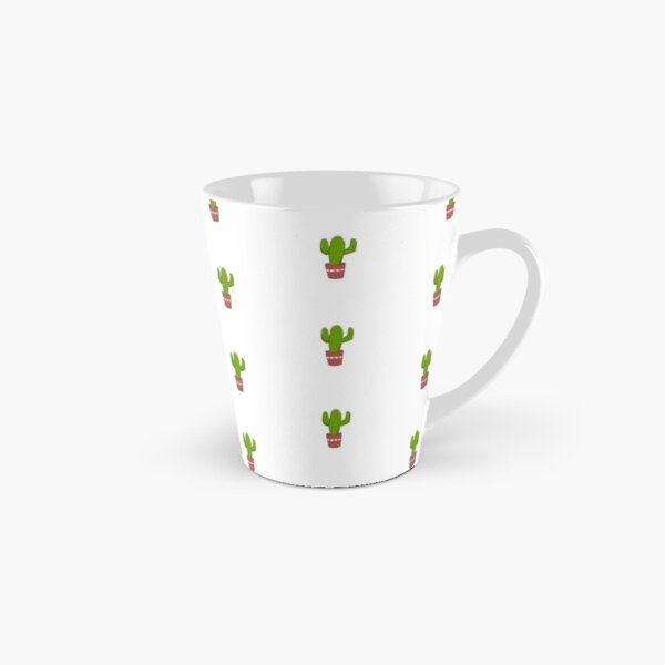 Cacti Collection Tall Mug