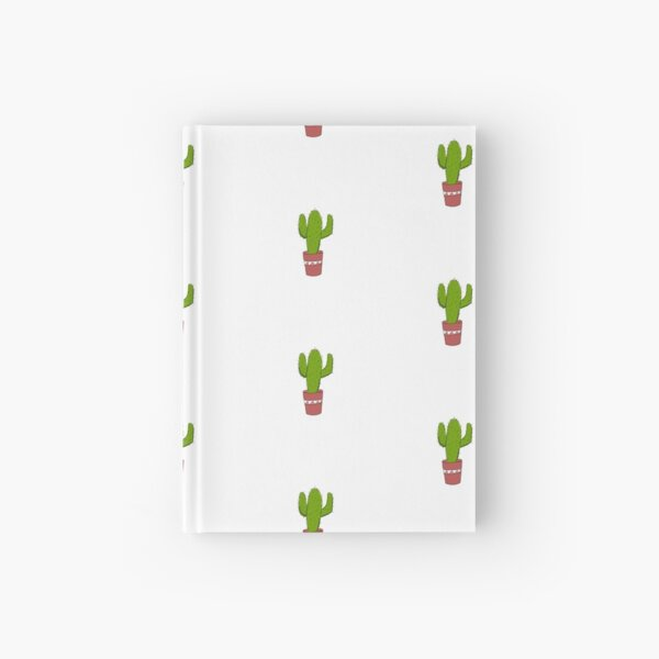 Cacti Collection Hardcover Journal
