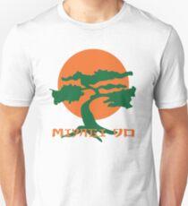 Miyagi Do Karate Unisex T-Shirt