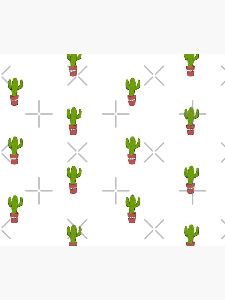 Cacti Collection by Macduffl