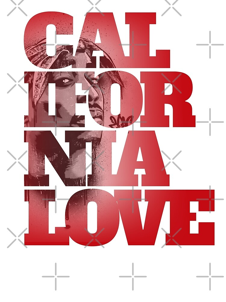 California love by jackthewebber