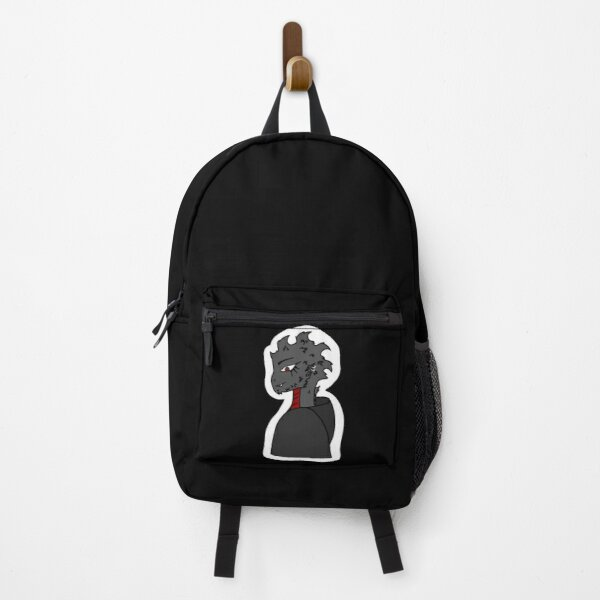 Dungeons & Dragons oc Backpack