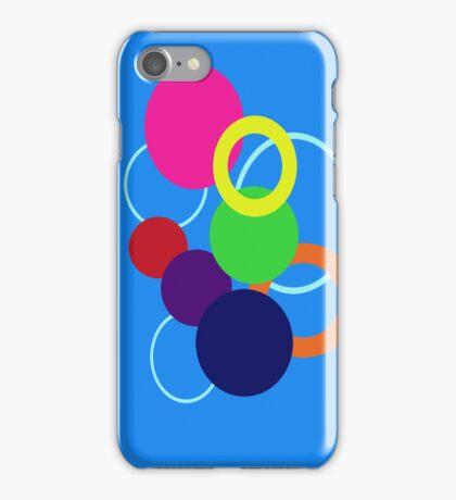 Colour Me Surprise iPhone Case/Skin
