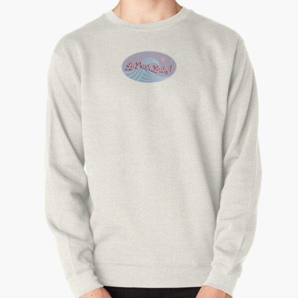 twilight la push, baby Pullover Sweatshirt