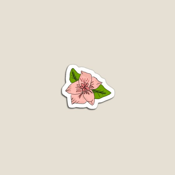 Cherry Blossom Collection Magnet
