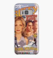 Buffy: Once More, With Feeling Samsung Galaxy Case/Skin