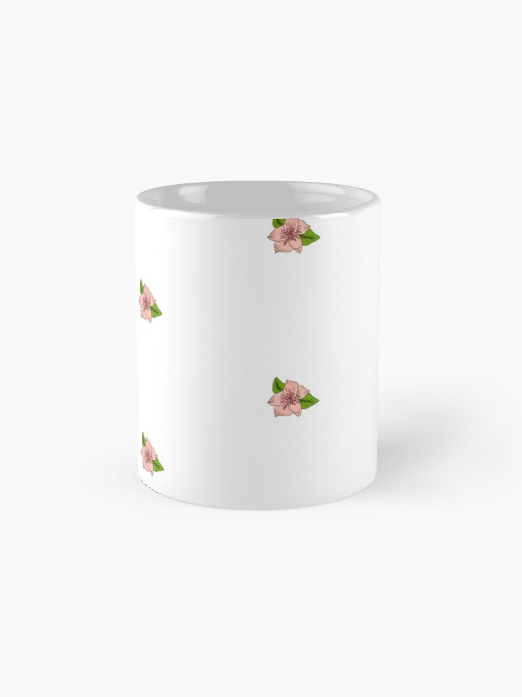 Alternate view of Cherry Blossom Collection Mug