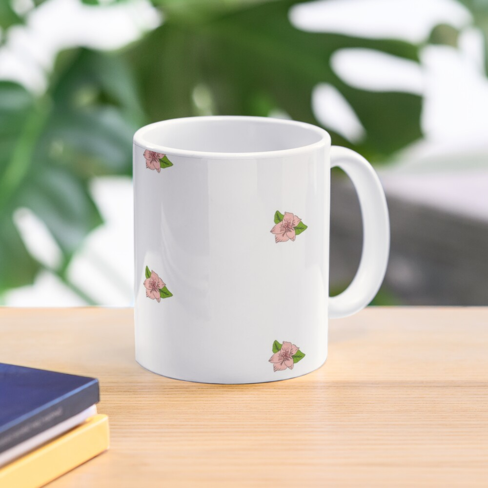 Cherry Blossom Collection Mug