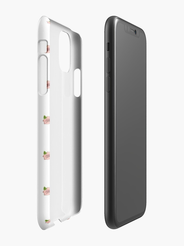 Alternate view of Cherry Blossom Collection iPhone Case & Cover