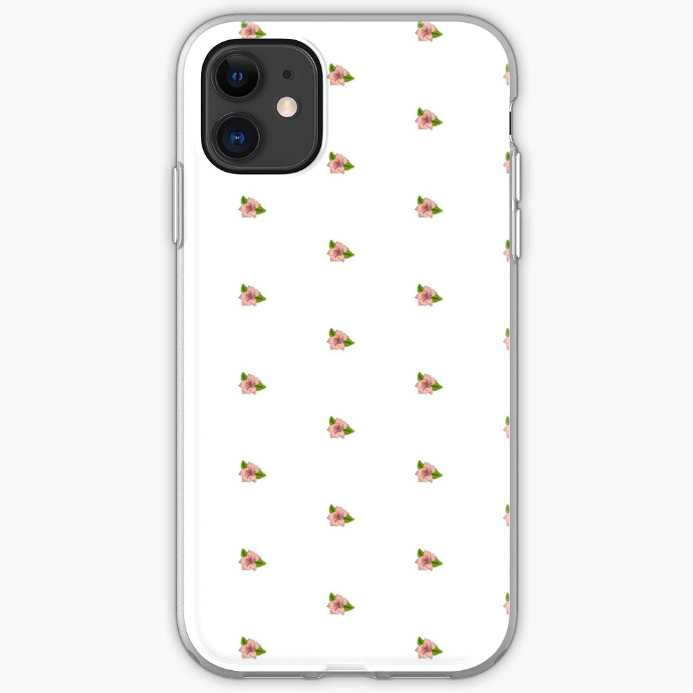 Cherry Blossom Collection iPhone Case & Cover
