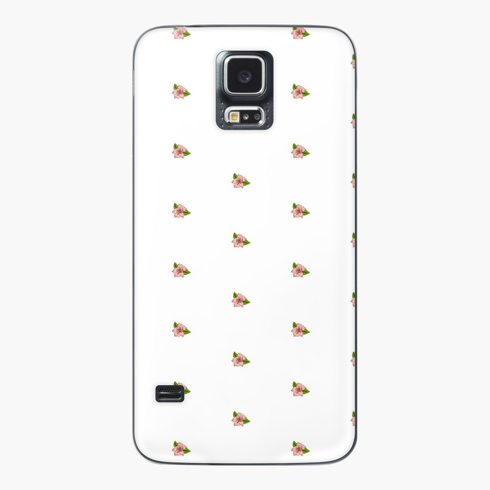Cherry Blossom Collection Case & Skin for Samsung Galaxy