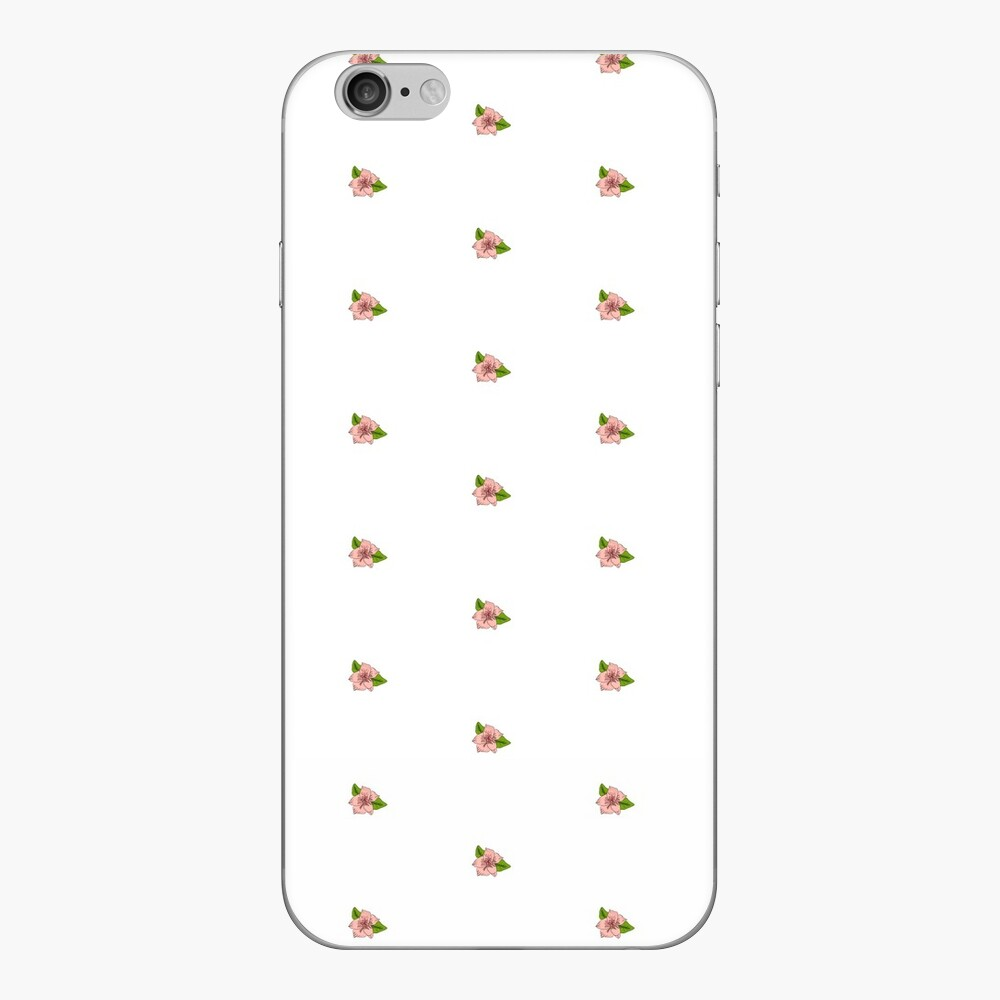 Cherry Blossom Collection iPhone Skin