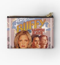 Buffy: Once More, With Feeling Studio Pouch