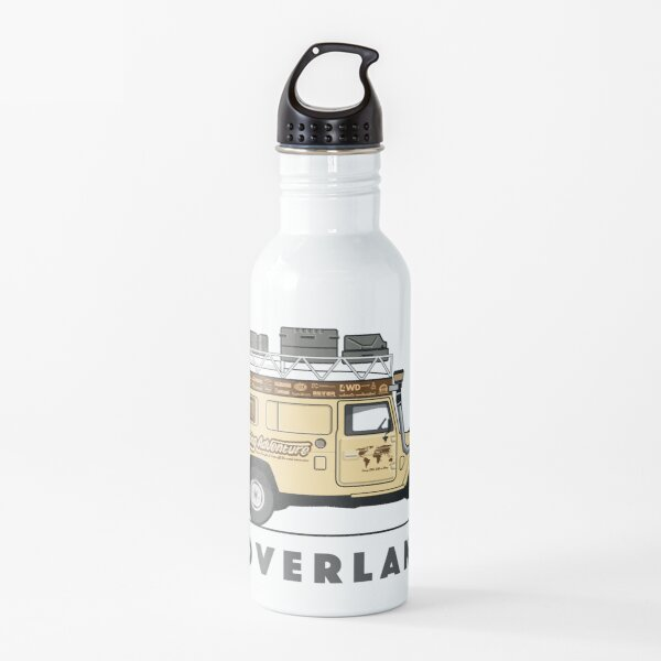 #OVERLAND Water Bottle