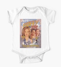 Buffy: Once More, With Feeling One Piece - Short Sleeve