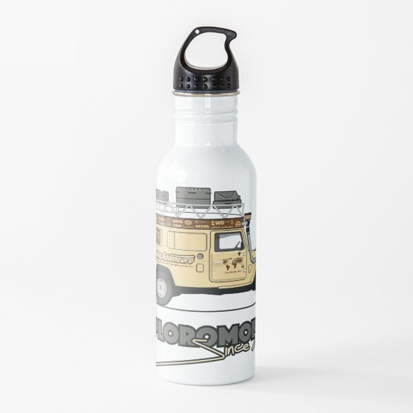 Exploromobile Water Bottle