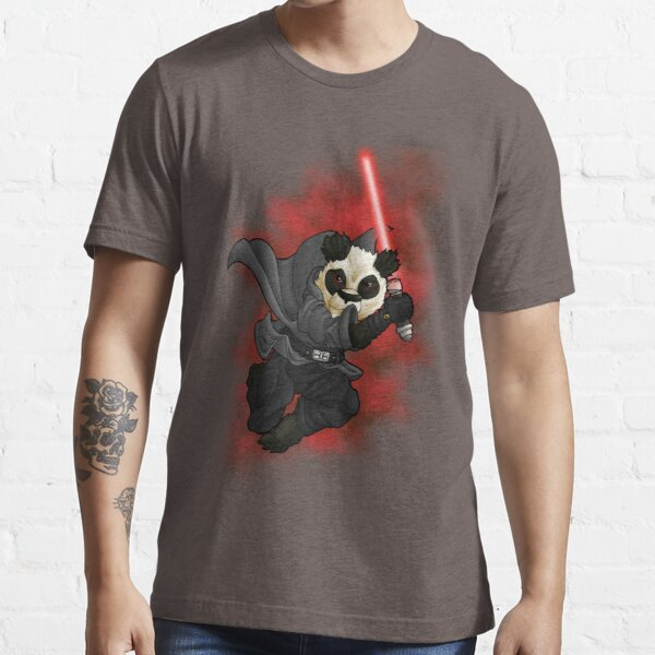 Panda Sith Essential T-Shirt