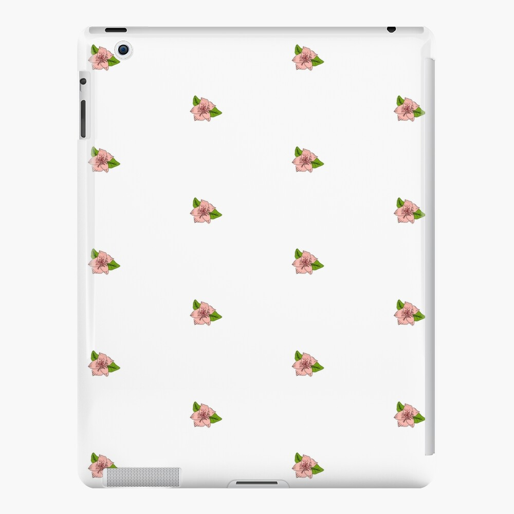 Cherry Blossom Collection iPad Case & Skin