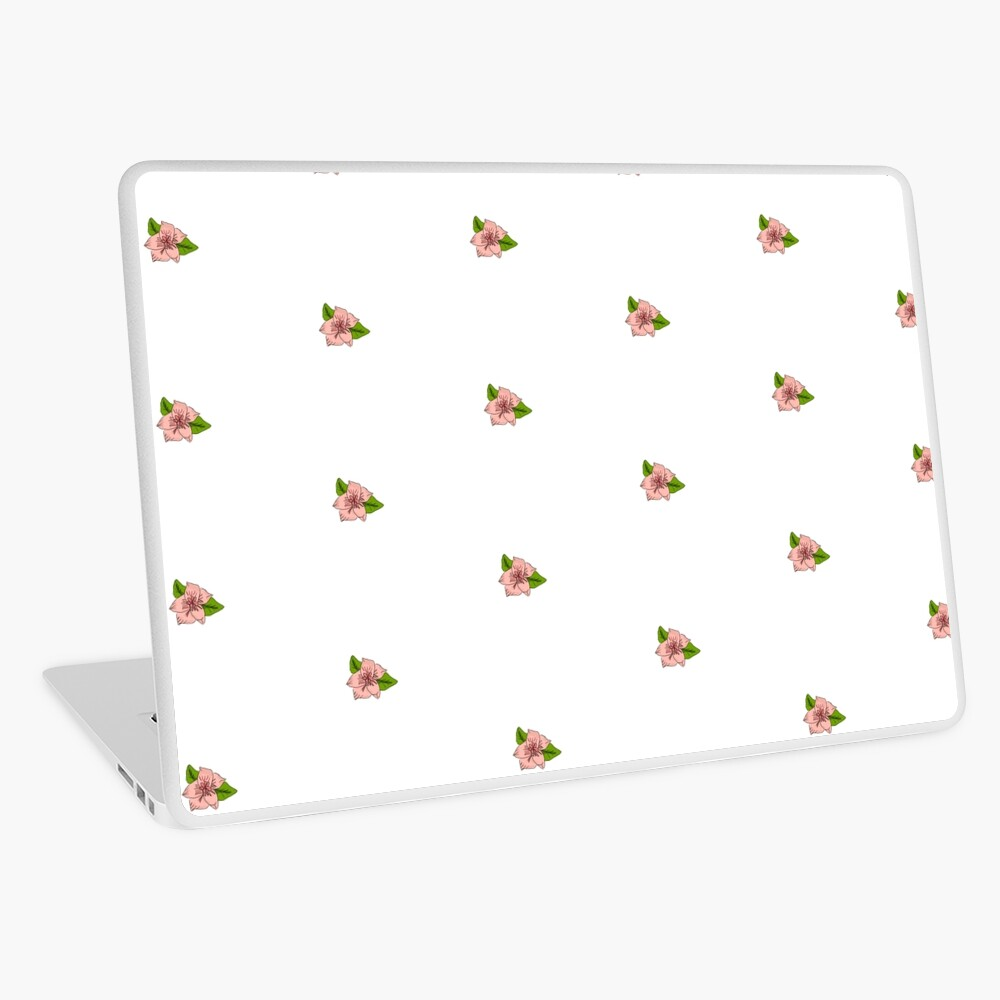 Cherry Blossom Collection Laptop Skin