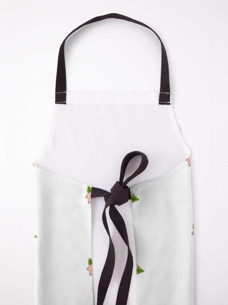 Alternate view of Cherry Blossom Collection Apron