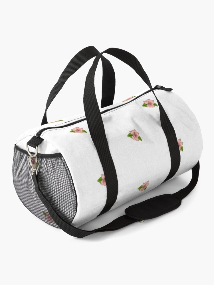Alternate view of Cherry Blossom Collection Duffle Bag