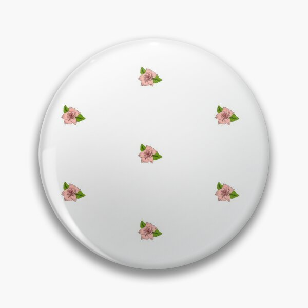 Cherry Blossom Collection Pin
