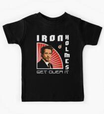 Iron Holmes Kids Tee